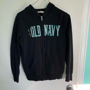Old Navy Full Zip Hoodie